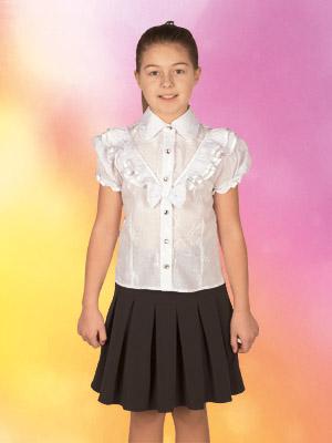 Блузки Для Девочки 12 Лет В Самаре