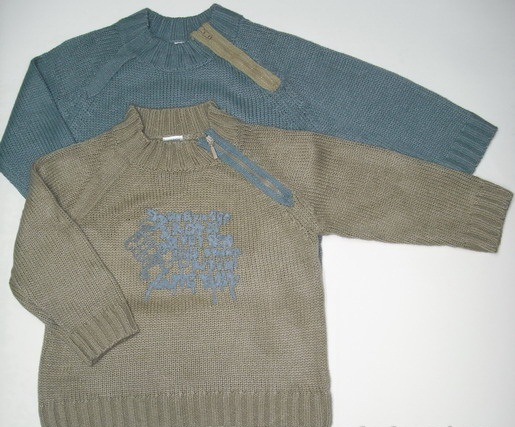 схема вязания свитера маленькой собаке - Выкройки одежды для детей и...